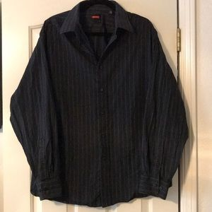 Report collection men's shirt